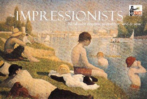 Download Impressionists: Magnetic Postcards ebook