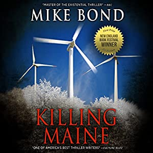 Killing Maine Audiobook