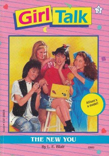 Girl Talk Book Series