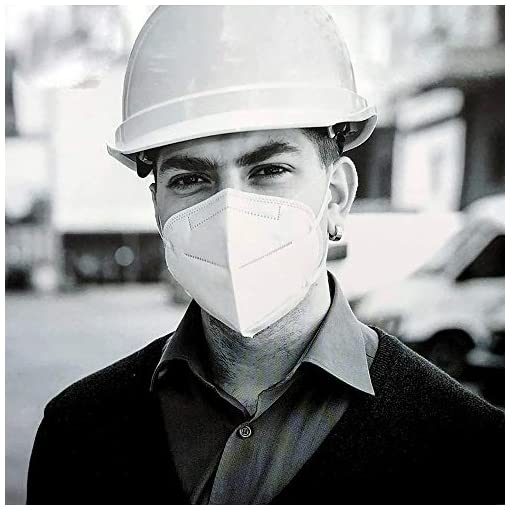 disposable dust mask for men