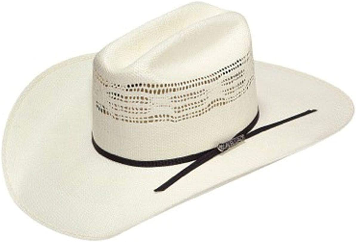 Ariat Mens Twisted Weave Dry Tech Hat