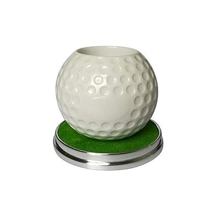 Sostenedor de la pluma del mini golf Juego de souvenirs Golf ...