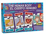 : Bilingual The Body Game