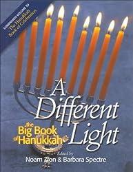 A Different Light : The Big Book of Hanukkah