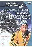 Sir Edmund Hillary, Beyond Everest