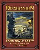 Dragonkin, Robin Wayne Bailey, 0743458540