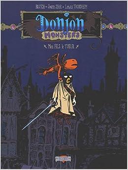 Donjon Monsters, tome 7 : Mon fils le tueur