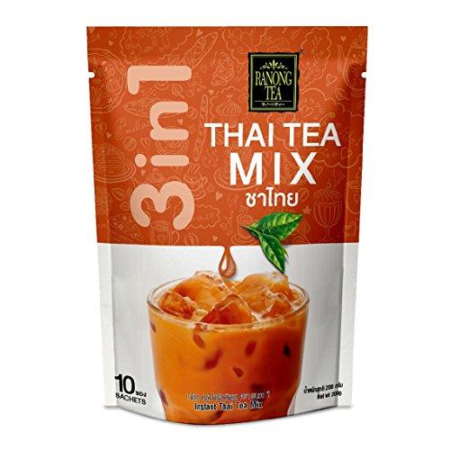 dye free thai tea - 6