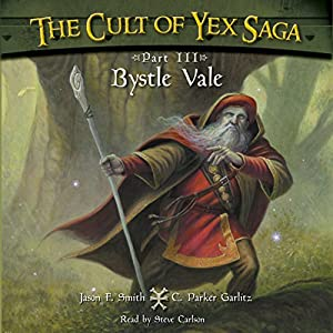Bystle Vale Audiobook