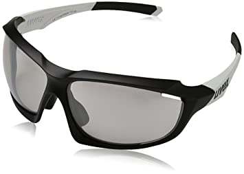 9f0e38835af Uvex Sportstyle 710 VM Glasses - Black White