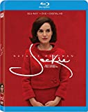 Jackie (BD+DVD+DHD) (Blu-ray) ~ dftl Cover Art