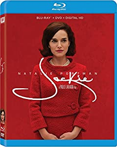 Cover Image for 'Jackie'