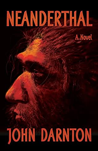 book cover of Neanderthal
