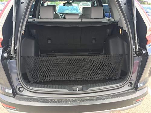 Envelope Style Trunk Cargo Net for Honda CR-V CR V CRV 2017 2018 2019 (Honda Crv Trunk)