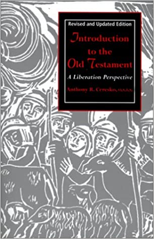 Book INTRODUCTION TO THE OLD TESTAMENT: A Liberation Perspective