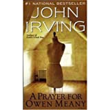 A Prayer for Owen Meany, John Irving, 0345361792