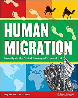 amazon human migration investigate the global journey of