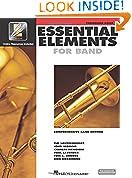 #3: Essential Elements 2000: Book 2 (Trombone)
