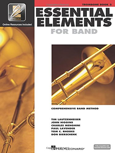 (Essential Elements 2000: Book 2)