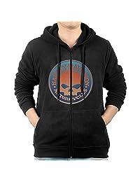 Men's Harley-Davidson Full-Zip Hoodie Sweatshirt