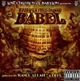 Tower of Babel [Import anglais]