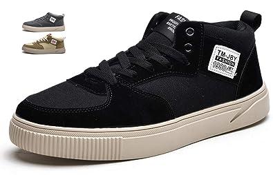 b36e503b1d8e [Yuanhua] スニーカー メンズ 厚底 通気 軽量 人気 安い 靴 メンズ カジュアル シューズ メンズ ブーツ
