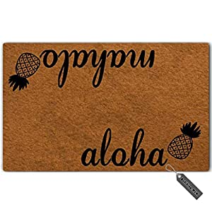 51YPLhihb%2BL._SS300_ 100+ Beach Doormats and Coastal Doormats For 2020