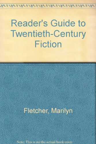 A Reader's Guide to Twentieth-Century Science Fiction - Marilyn Fletcher