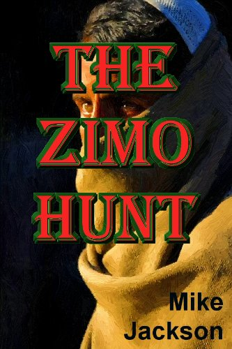 The Zimo Hunt (Asps Book 2)