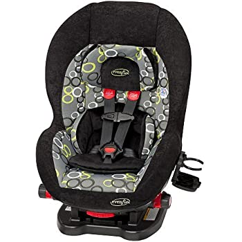 Evenflo Tribute  Dlx Convertible Car Seat Saturn Reviews