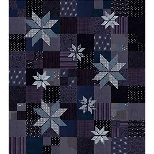 - Moda Fabrics Boro Kit