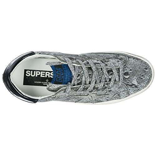 Argent Goose Golden Baskets Chaussures Femme Slide Sneakers xSqzHwYq