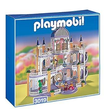 Playmobil Palacio Encantado