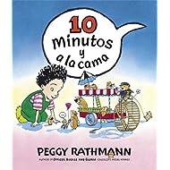 10 Minutos y a la cama? (Spanish Edition)