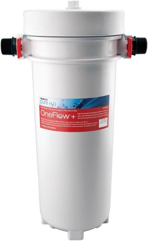 Watts OneFlow Plus Water Conditioner