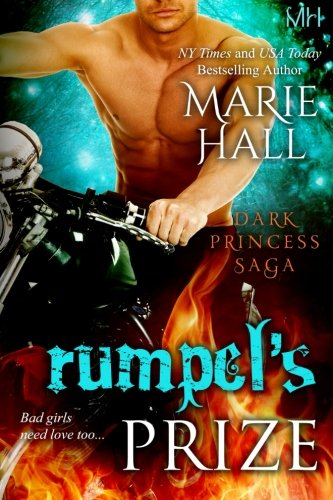 Rumpels Prize Kingdom Marie Hall