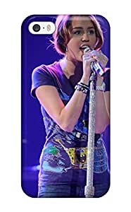 Hot High-quality Durable Protection Case For Iphone 5/5s(miley Cyrus Live Concert) 3001631K11907018
