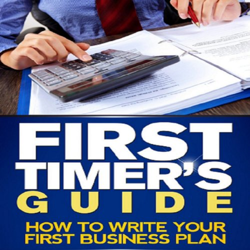 First Timers Guide - 3