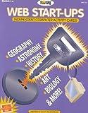 Web Start-Ups, Scott McMorrow, 1576121151