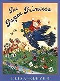 The Paper Princess, Elisa Kleven, 0525452311