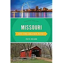 Missouri Off the Beaten Path®: Discover Your Fun