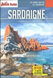 Guide Sardaigne 2018 Carnet Petit Futé