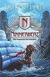 Nimmerherz: Die Flammen des Phönix (Nimmerherz 4)