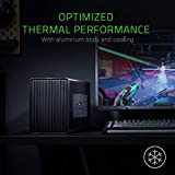 Razer Core X External Graphics Card Case with