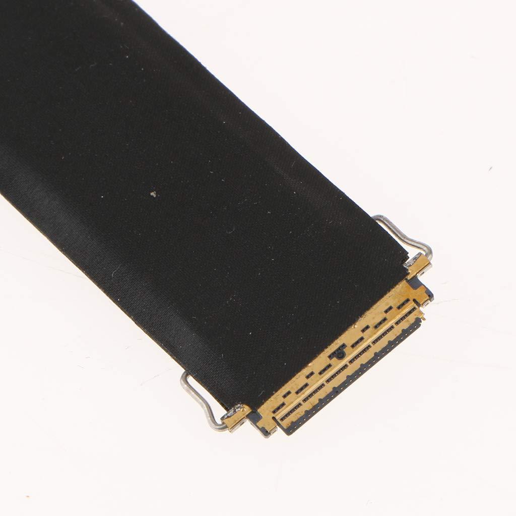 Homyl LCD Video Display Cable Remplacement De Ruban Flexible pour Apple iMac A1418 21.5