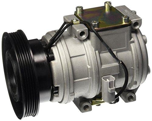 Four Seasons 58398 Compressor with Clutch