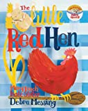 The Little Red Hen, Mary Finch and Kate Slater, 1846867517