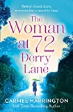 """The Woman at 72 Derry Lane"" av Carmel Harrington"