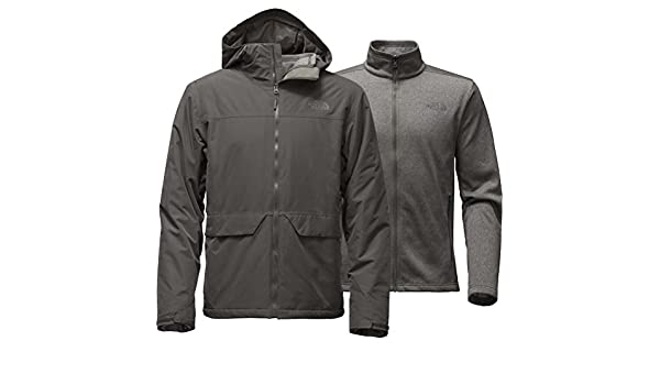 ecdf2e4e79 The North Face Men s Canyonlands Triclimate Jacket at Amazon Men s Clothing  store