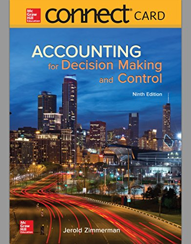 Accounting F/Decision Making+... Access